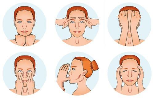 Как сделать лицо красивым