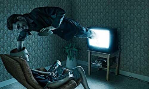 Не смотри телевизор